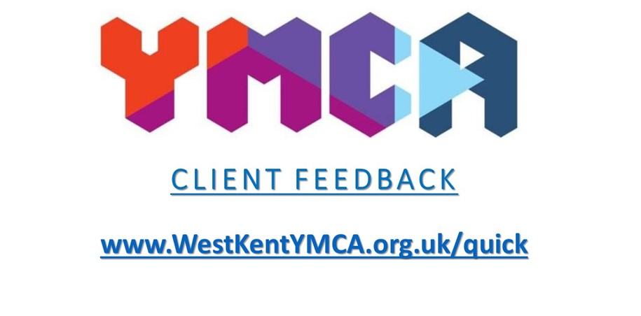 What do young people say about YMCA West Kent?